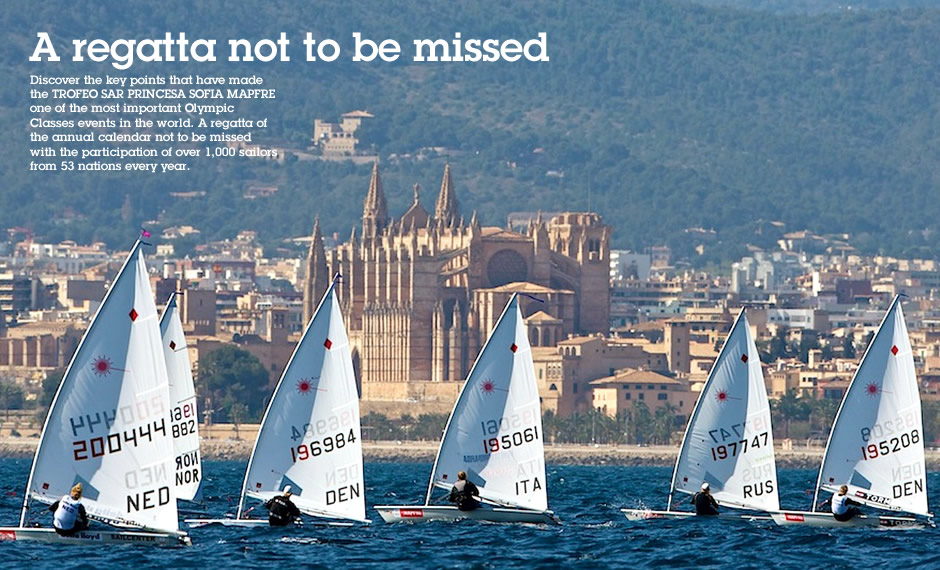 A regatta not to be missed