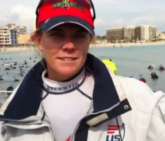Paige Railey (USA) - Laser Radial